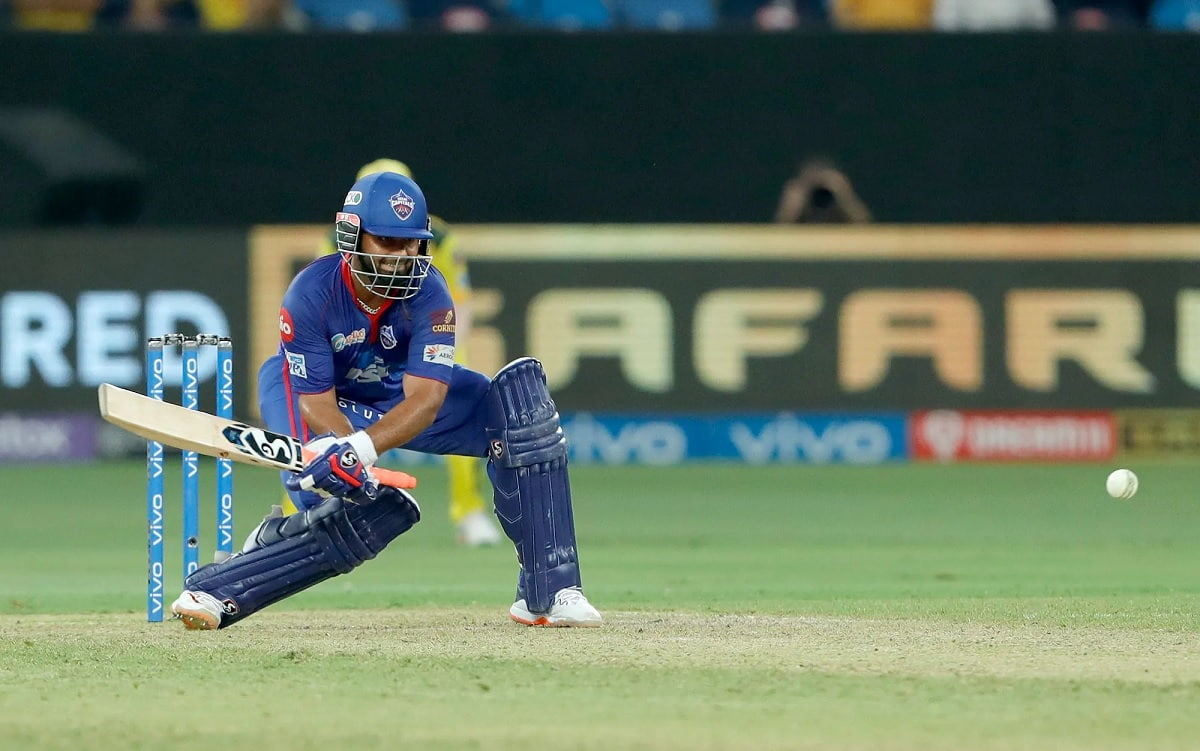 Cricket Image for Have That Air Of Arrogance And Confidence: Shane Watson To Rishabh Pant