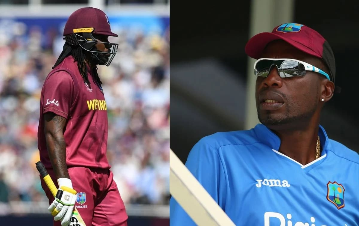 I Have No Respect For Curtly Ambrose Whatsoever: Chris Gayle