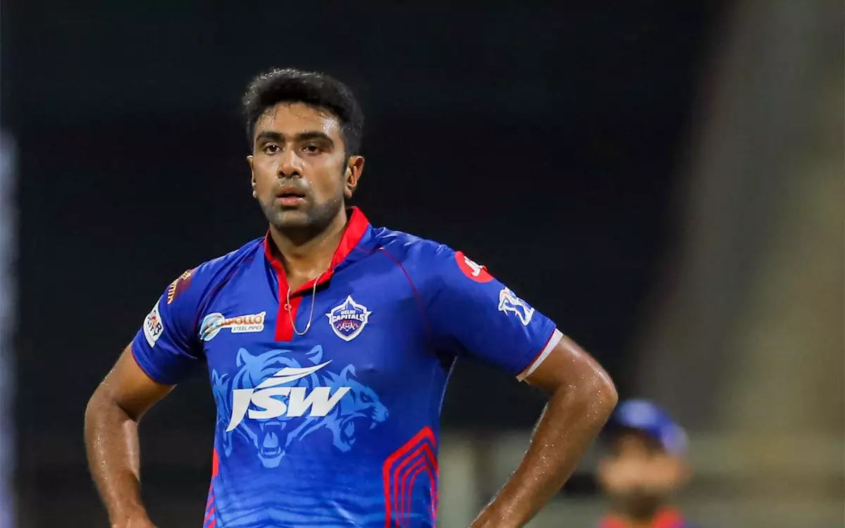 Cricket Image for I Would Never Have Somebody Like Ashwin In My T20 Team, Says This Ex Cricketer