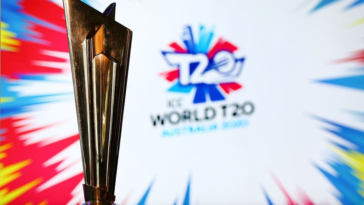 Cricket Image for With '6-7 Favorites', The Battle For T20 World Cup Title Begins