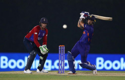 Cricket Image for Key Takeaways From India's First Warmup Match Against England