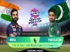Cricket Image for India vs Pakistan – Cricket Match Prediction, Fantasy XI Tips & Probable XI