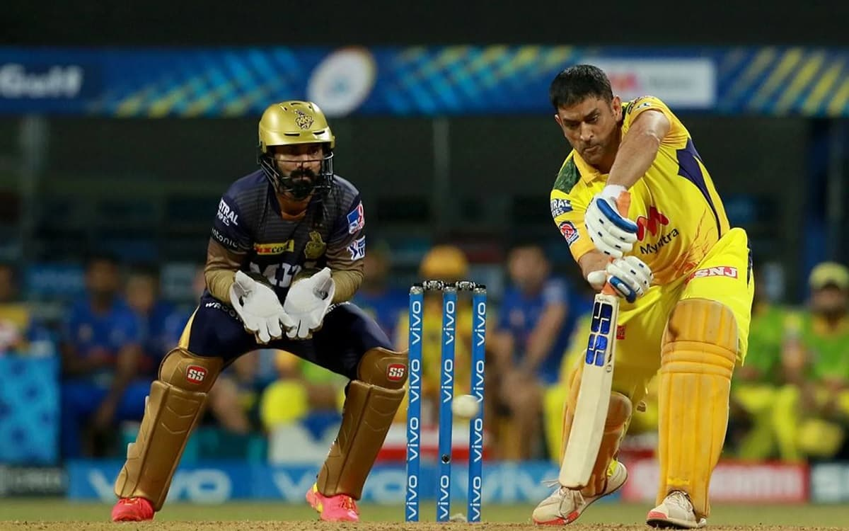 Cricket Image for IPL 2021 Final: Top Performers In CSK v KKR Fixture