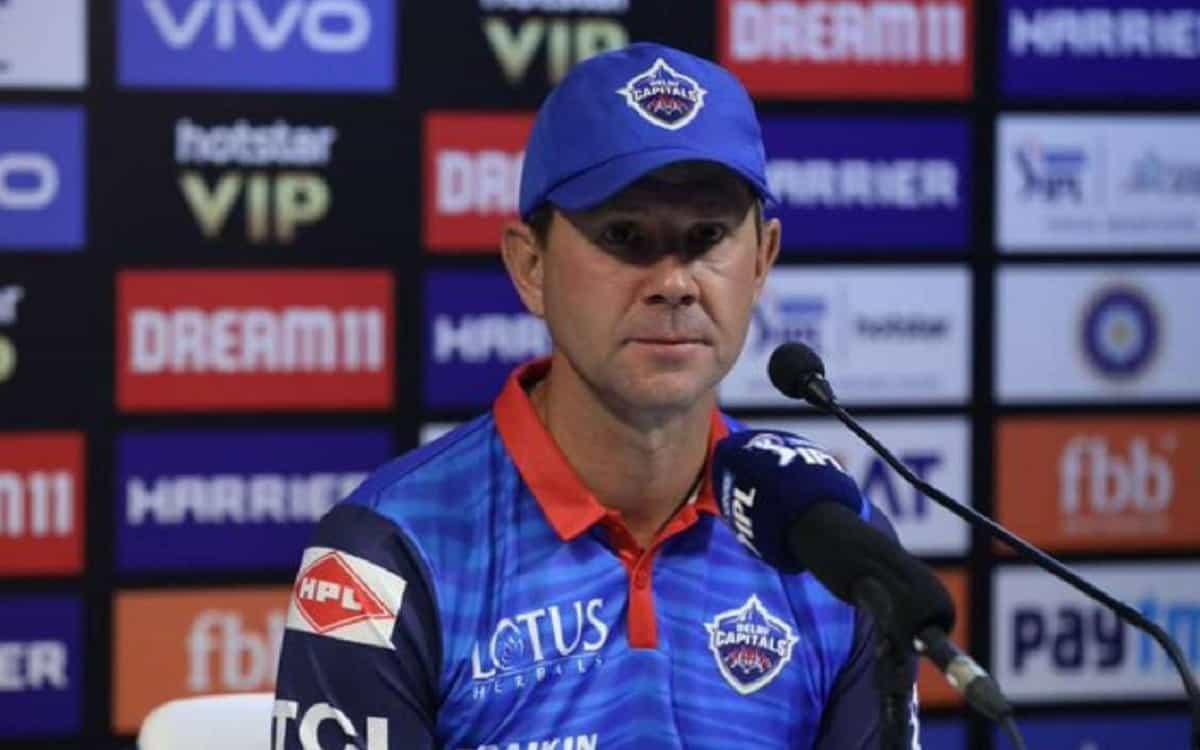 Cricket Image for दिल्ली कैपिटल्स जीत सकती है आईपीएल 2021 का खिताब, कोच पोंटिंग ने जताया विश्वास