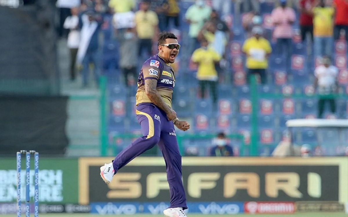 Cricket Image for IPL 2021, Qualifier 2: Top Performers In DC v KKR Fixture
