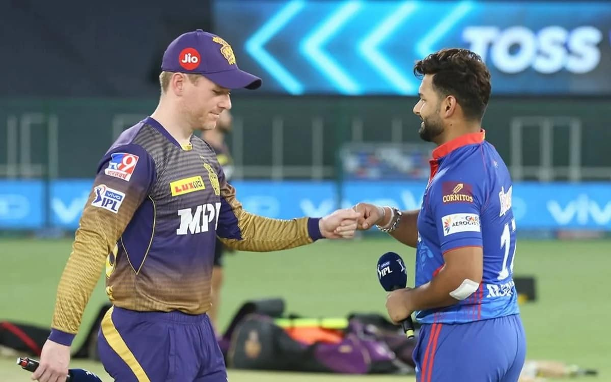 Kolkata Knight Riders have won the toss and have opted to field
