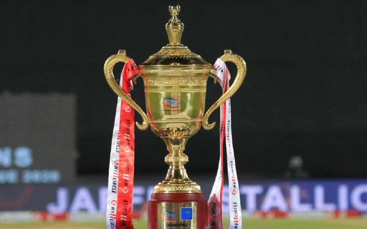 Lanka Premier League 2021 to Start From December 5