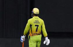 Cricket Image for एमएस धोनी को नहीं खेलना चाहिए अगला आईपीएल, ये हैं तीन सबसे बड़े कारण