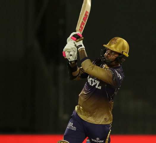 IPL 2021 Eliminator: Sunil Narine's all around performance helps KKR beat RCB by 4 wickets
