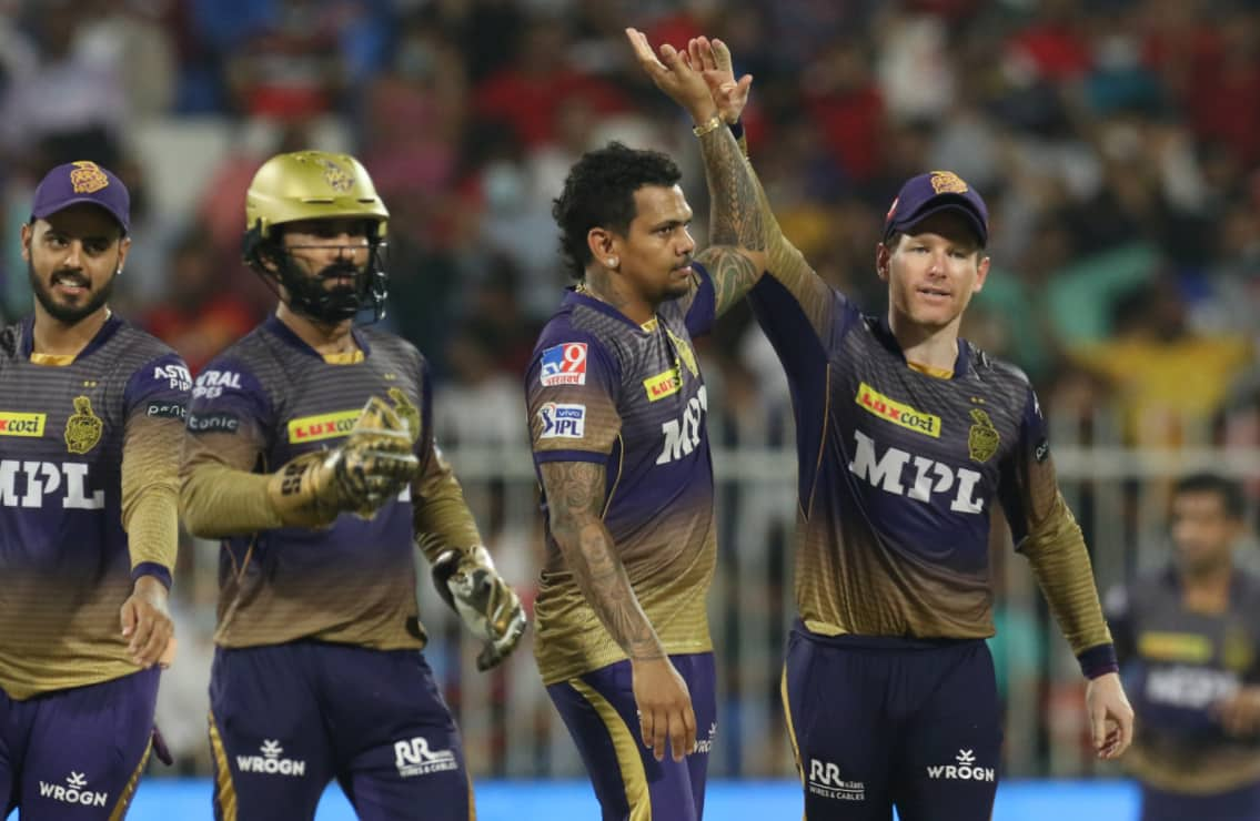IPL 2021: KKR beat Delhi Capitals by 3 Wickets and reach their 3rd IPL Final