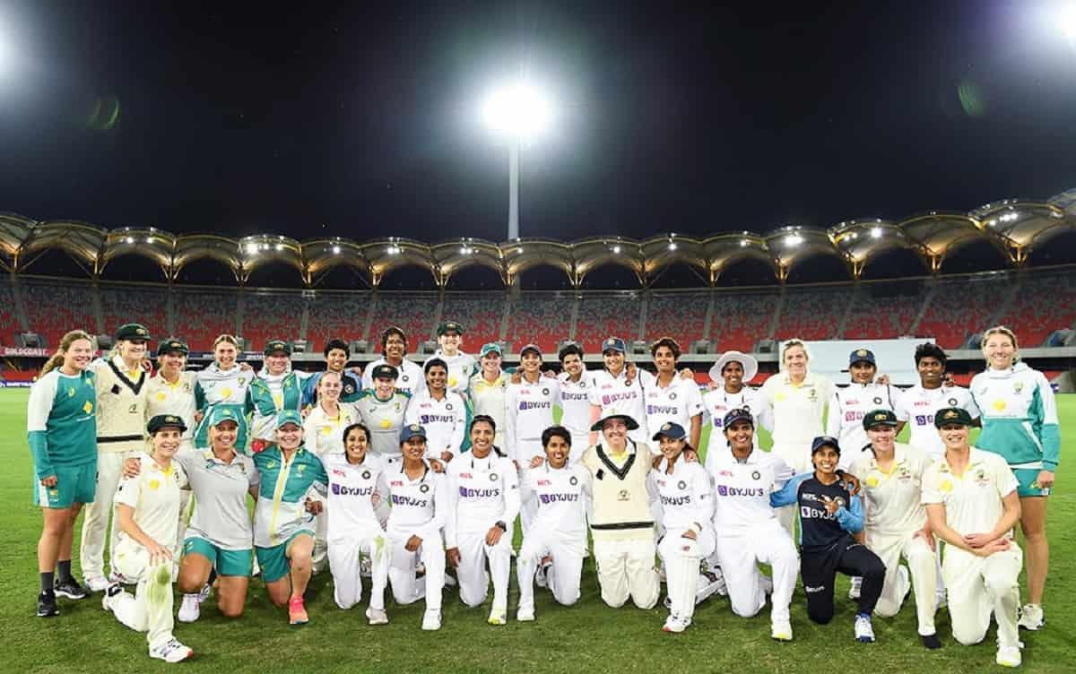 Australian coach Matthew Mott demanded big change of from 4 days to 5 days should happen in women's test match