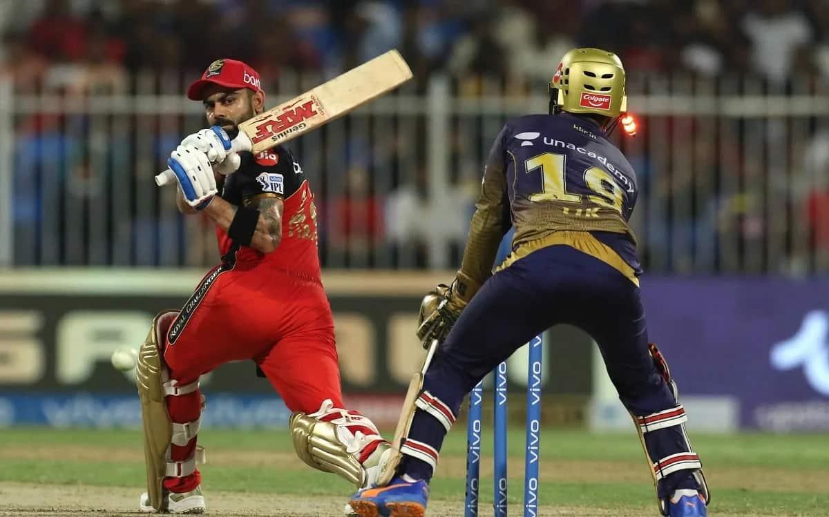 Quality Bowling From KKR Not Bad Batting Cost RCB The Game: Virat Kohli