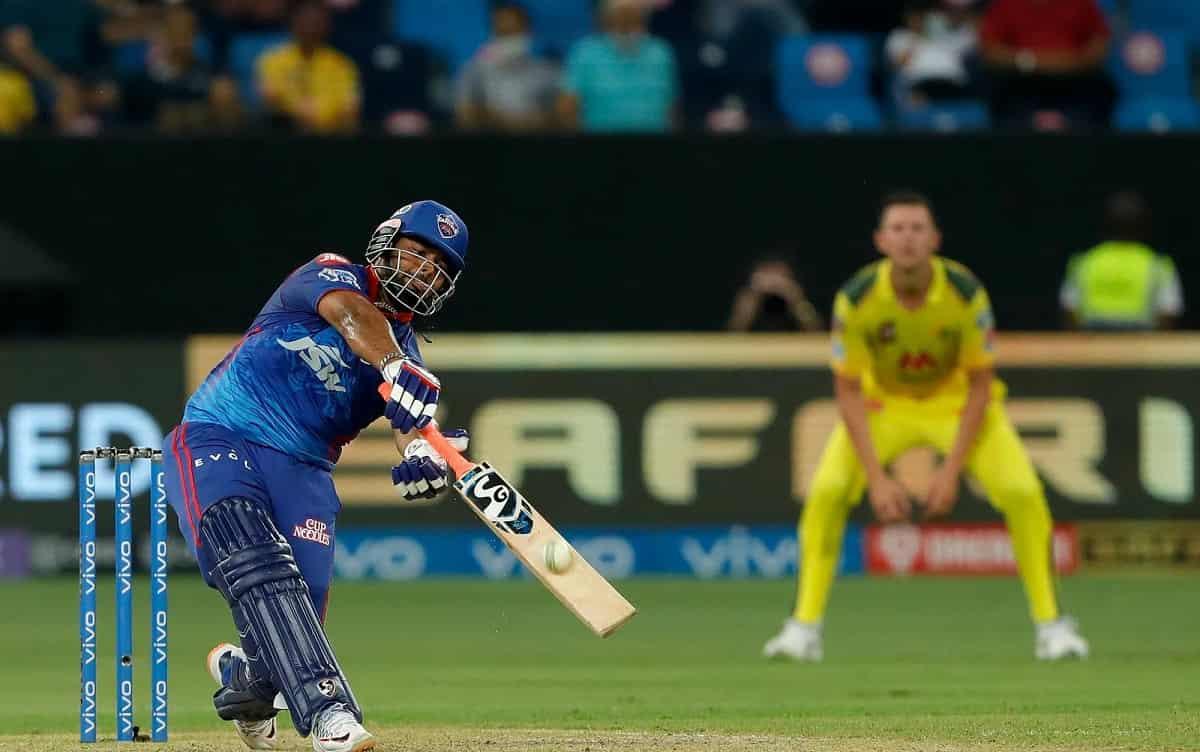 Prithvi Shaw and rishabh Pant's half-century innings did wonders and set a target of 173 runs to Chennai super kings