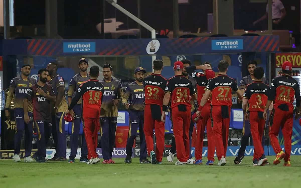 IPL 2021: Say No To Hate-Mongering, Says KKR As RCB Players Face Abuse On Social Media