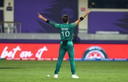 T20 WC 19th Match: Pakistan have won the toss and have opted to field