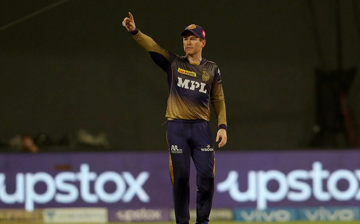 Cricket Image for Should've Been A Lot Easier After The Start We Got: KKR Captain Morgan