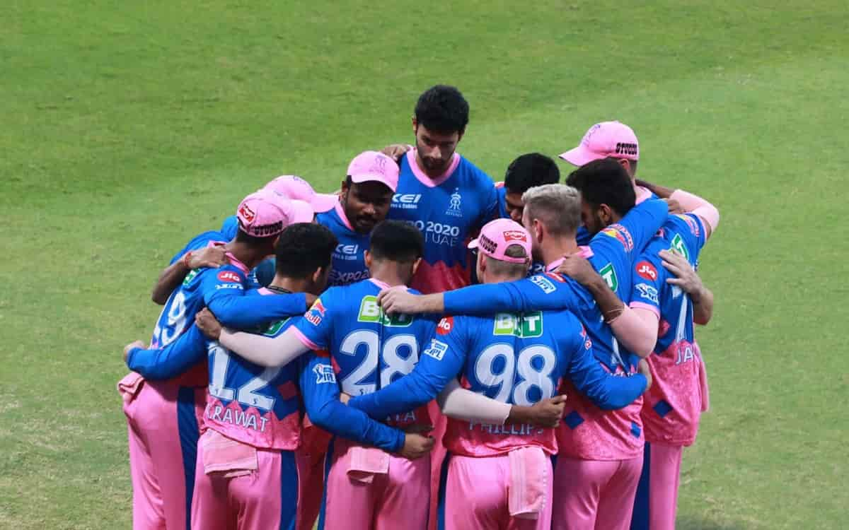Cricket Image for Struggle Has Been Consistent For Inaugural Champs Rajasthan Royals