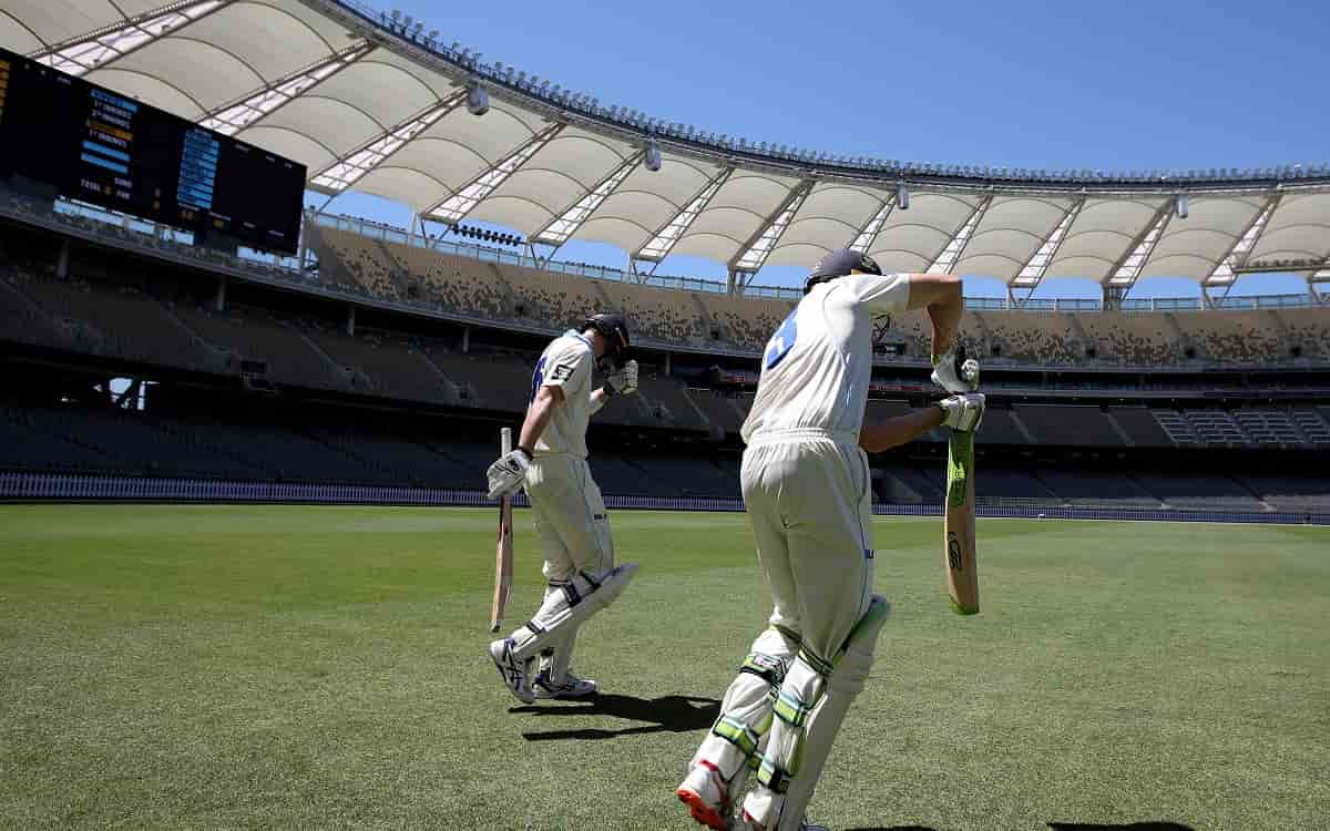 Suspense continues on the venue of the fifth Test match of Sydney or Perth of the ashes test series