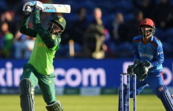T20 WC Warm Up: South Africa Win The Toss & Opt To Bat First Against Afghanistan