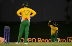 T20 World Cup BREAKING: De Kock Out Of The Team as He Didn't Want To Take The Knee For BLM Movement?