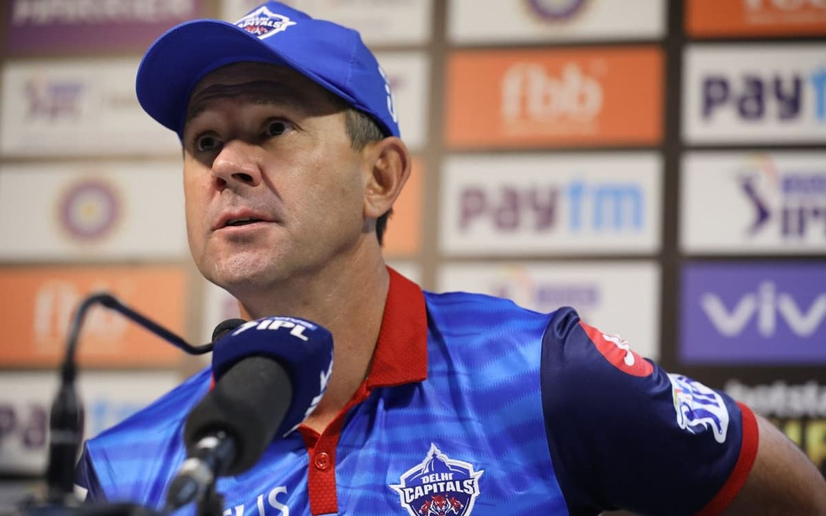 Cricket Image for To Put It In Simple Terms, We Are Going To Win The IPL: Ricky Ponting