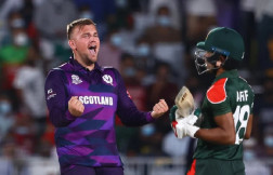 Top Five Great Upsets In T20 World Cup