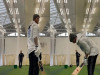 Cricket Image for VIDEO: Ben Stokes Ready To Make His Comeback, Shares Video Of Batting Practice
