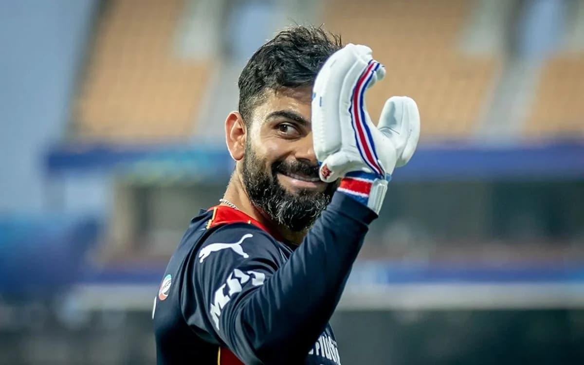 Virat Kohli Bids Goodbye To RCB Captaincy After Yet Another IPL Elimination