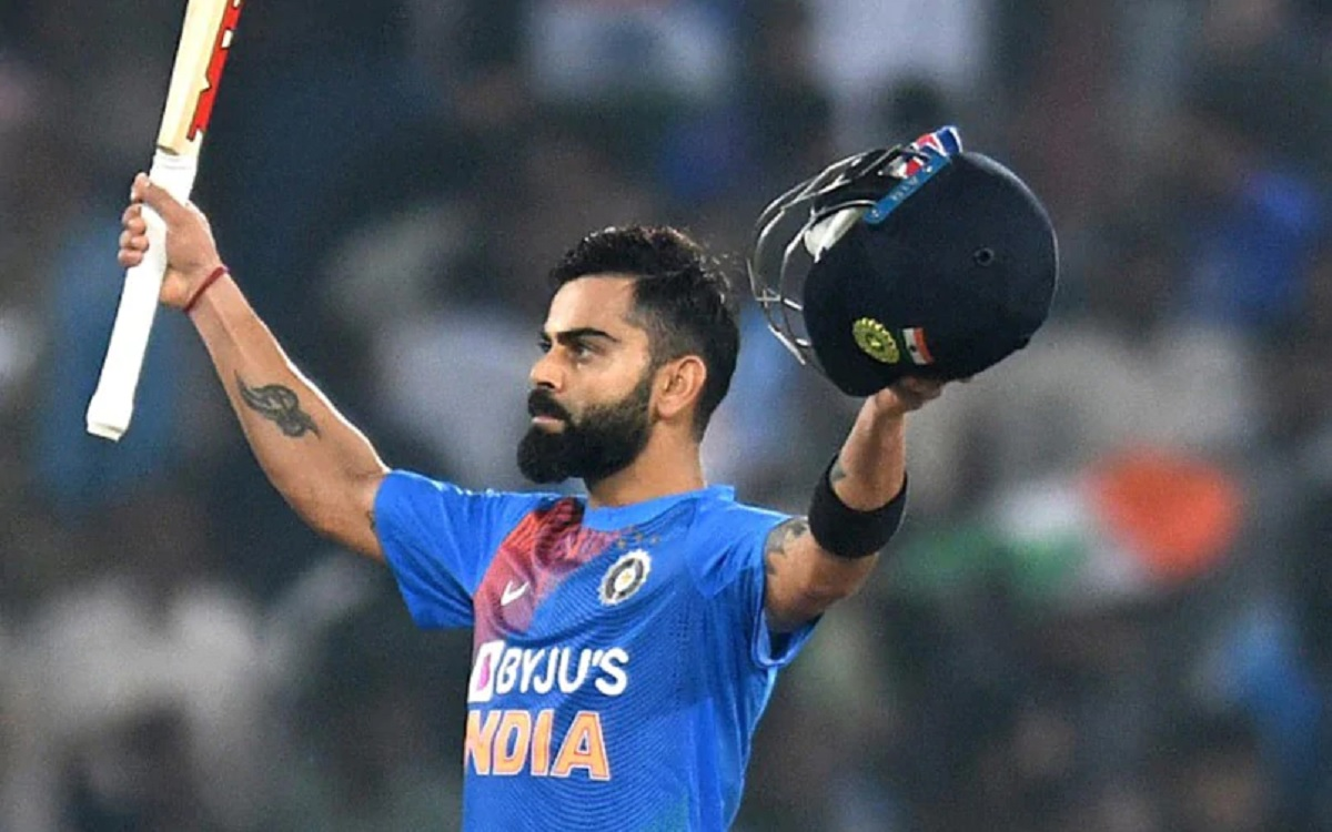 Cricket Image for Virat Kohli's Last Chance To Attain World Cup Glory As Captain