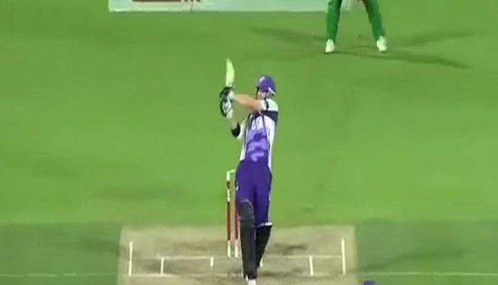 जब 1 गेंद पर बने 20 रन- क्रिकेट में बना सबसे अनोखा वर्ल्ड रिकॉर्ड