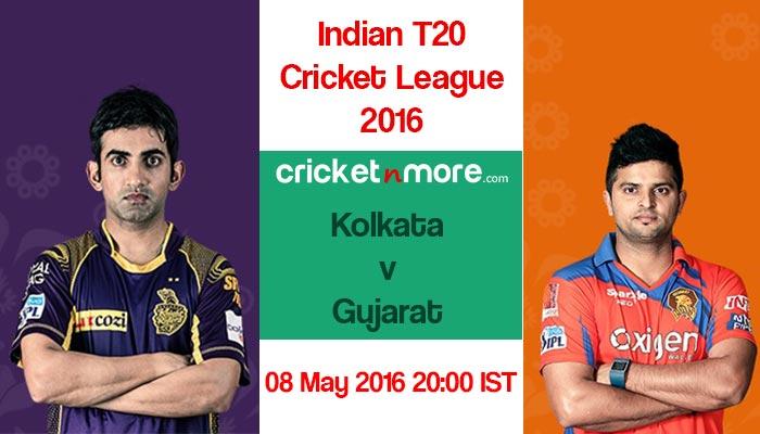 आईपीएल 2016: कोलकाता का तख्ता पलट करने उतरेगी लायंस