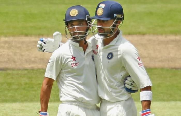 टीम इंडिया के कप्तान विराट कोहली को पछाड़कर आगे निकले अंजिक्या रहाणे