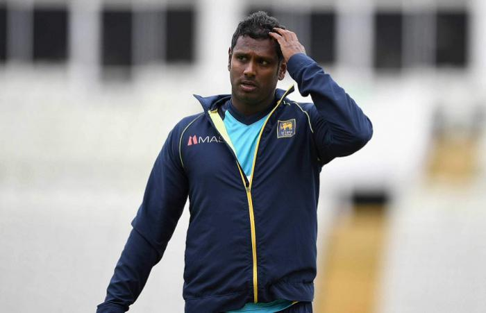 Delhi Daredevils all-rounder Angelo Mathews won't take part in IPL 10 if not fully fit