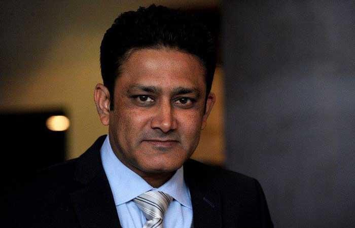 टीम इंडिया के नए हैड कोच बने अनिल कुंबले
