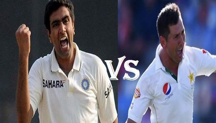 टेस्ट क्रिकेट में अश्विन को पछाड़ने आ गया है यह गेंदबाज