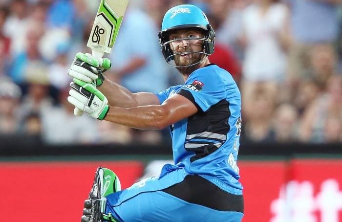 एबी डीविलियर्स ने कहा, यह ऑस्ट्रेलियाई क्रिकेटर बनेगा भविष्य का महान बल्ले