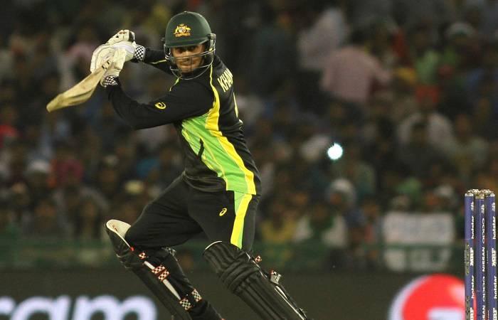 ऑस्ट्रेलिया के इस धाकड़ बल्लेबाज ने की सगाई