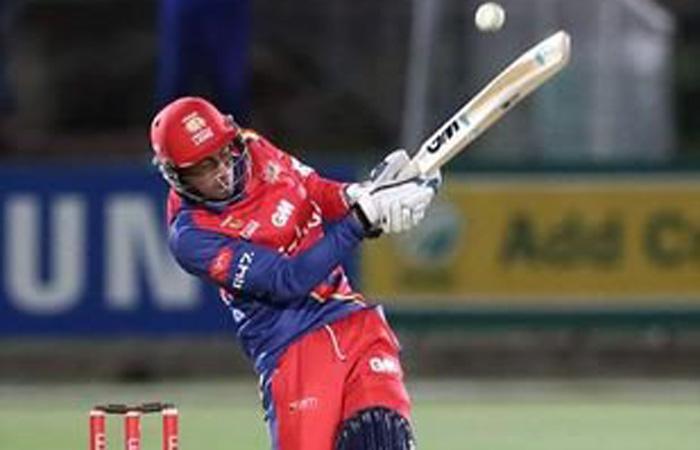 क्रिकेट साउथ अफ्रीका