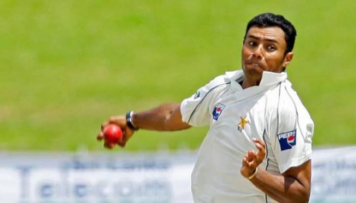 भारत आए पाकिस्तान के पूर्व क्रिकेटर दानिश कनेरिया