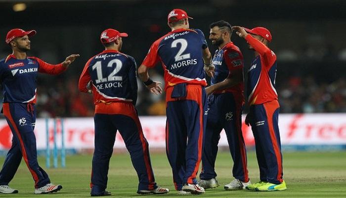 आईपीएल 2016 : तीसरी जीत के इरादे से उतरेगी दिल्ली