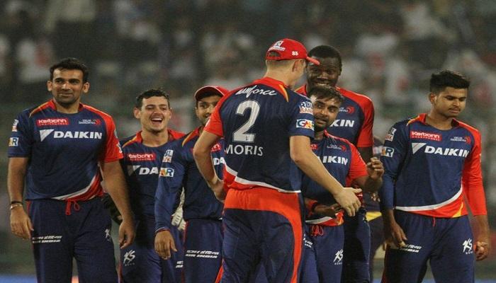 आईपीएल 2016 : दिल्ली ने कोलकाता को 27 रनों से हराया