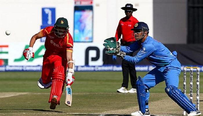 हरारे टी-20 : भारत ने जिम्बाब्वे को 3 रनों से हराया, सीरीज जीती