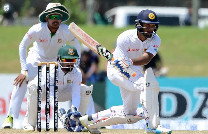 Sri Lanka vs Bangladesh 2nd Test Match Live Score in Hindi