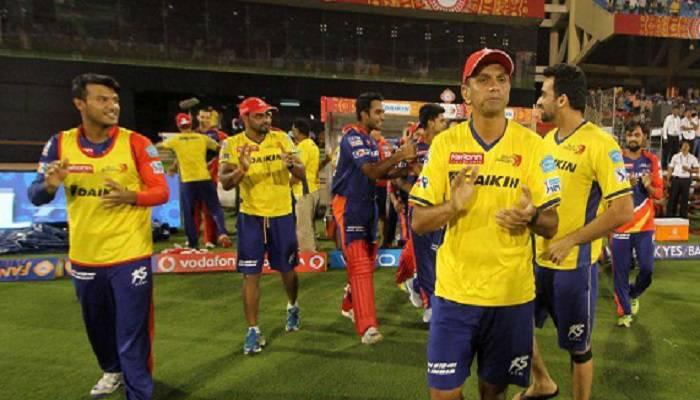 अहम मुकाबले में दिल्ली की टीम ने हैदराबाद को हराया