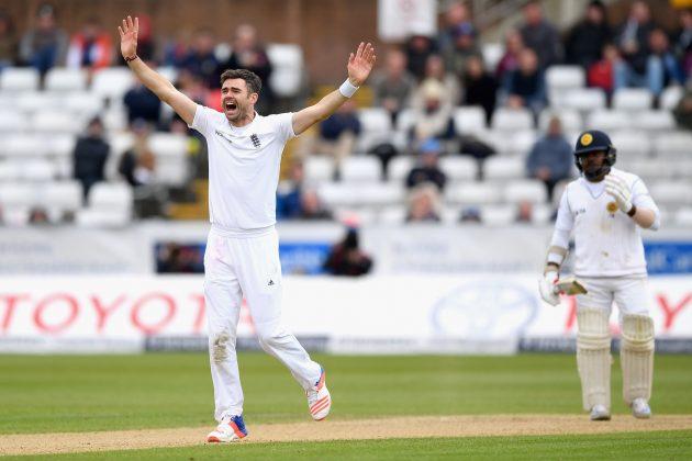 एंडरसन बने टेस्ट में नंबर-1 गेंदबाज