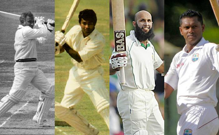 five greatest cricketers of indian origin who played for other teams