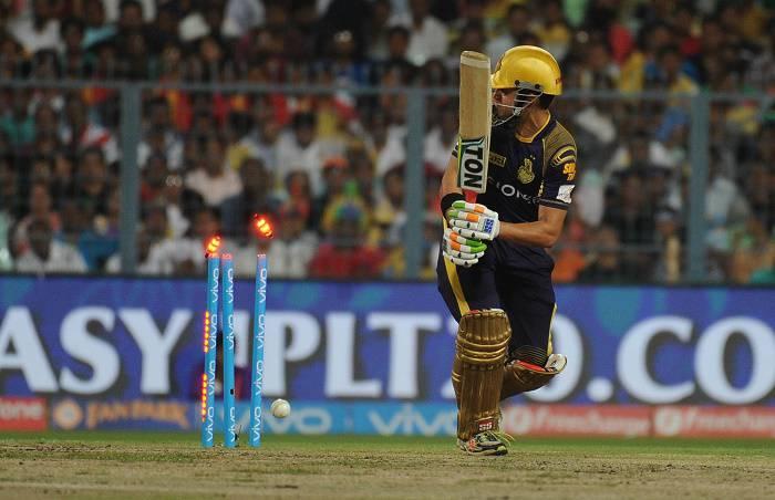 गौतम गंभीर ने IPL में बनाया शून्य का नया रिकॉर्ड
