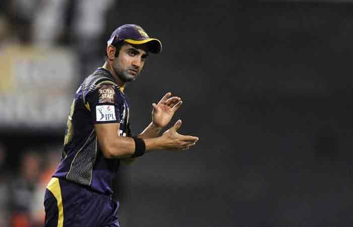 Mumbai Indians vs Rising Pune Supergiant, may the best team win, says Gautam Gambhir
