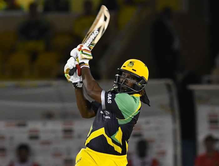 सीपीएल 2016: जमैका ने त्रिंबगो नाइटराइडर्स को 7 विकेट से हराया (पूरा स्कोरकार्ड)