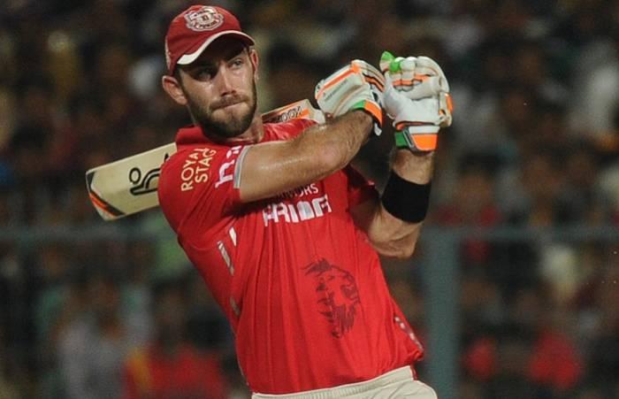 चोट के चलते ग्लैन मैक्सवैल IPL से हुए बाहर